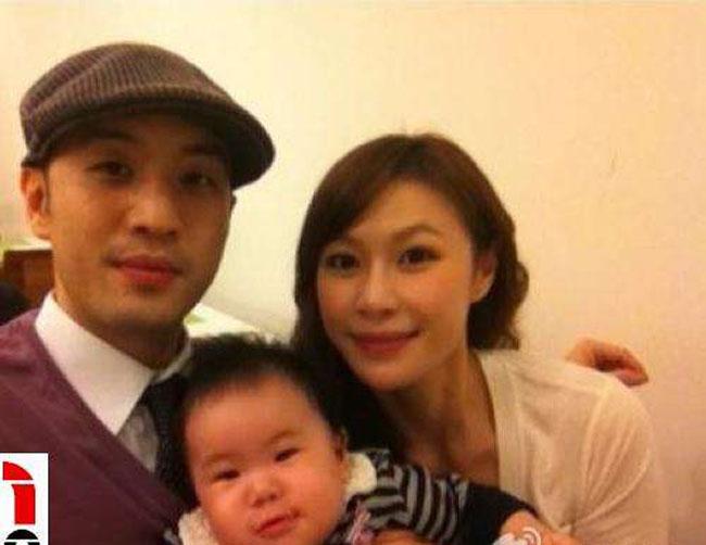 张庭婕 家庭幸福和圆满成为人生一大赢家(2)